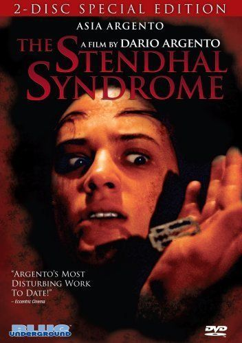 The Stendhal Syndrome (1996)