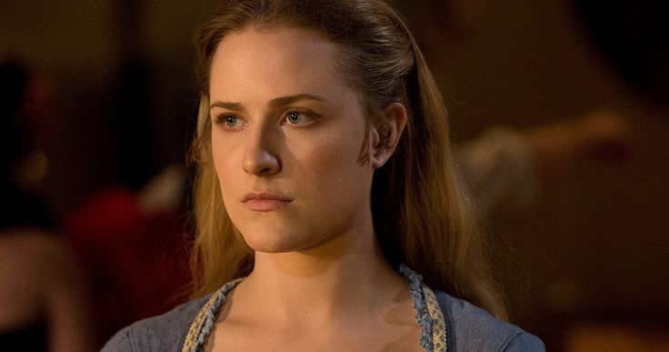 Westworld Episode 1.5 Recap: Sex, Lies and a Robot Orgy -- The Man in Black finally meets Dr. Robert, Dolores is losing her mind and a whole lot of robots are having sex in the latest Westworld episode. -- http://tvweb.com/westworld-season-1-episode-5-recap-contrapasso/