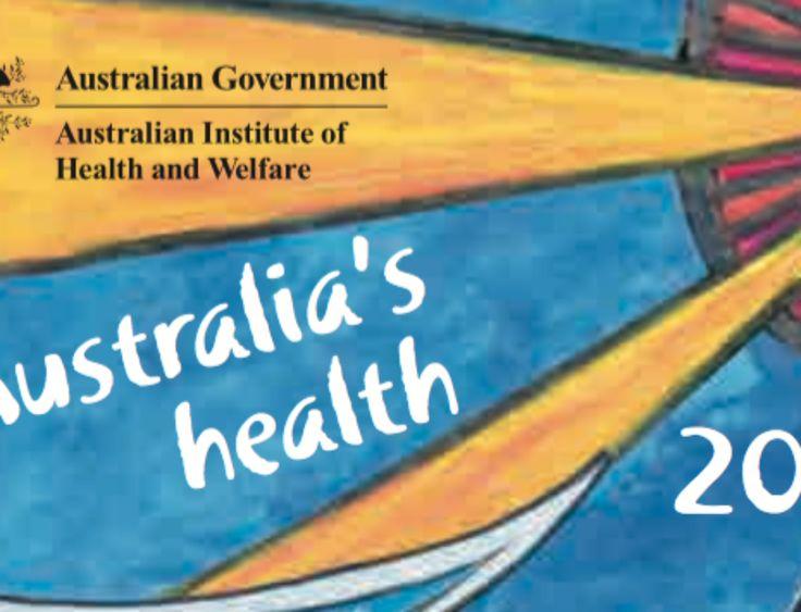 Australia's Health 2016 – Part 1 - focus on cancer