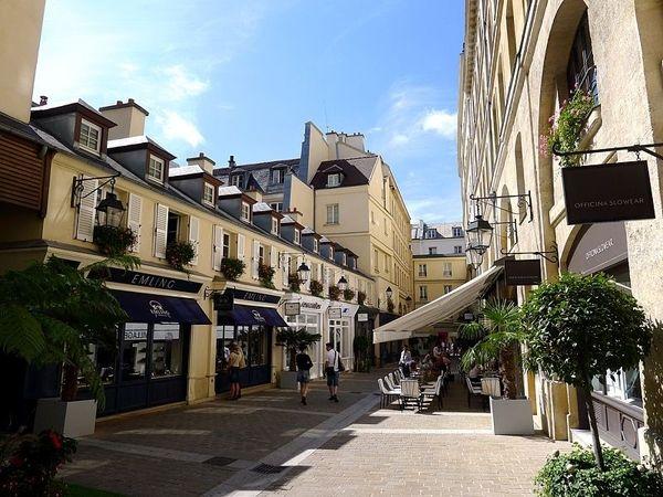 Appart' hôtel Paris | Location Studio meublé à Paris - Rue Royale - Paris 8ème - Quartier Concorde Madeleine (ref : Royale Quater) | Paris Appartements Services
