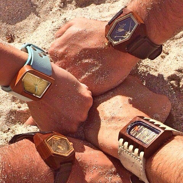 Mistura - Ferro - Mistura Timepieces