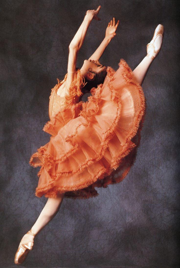Bailarinos internacionais em Curitiba / Basica