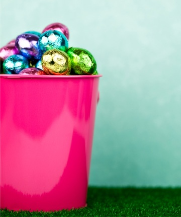 The 25 best unique easter basket ideas ideas on pinterest 5 unique easter basket ideas negle Choice Image