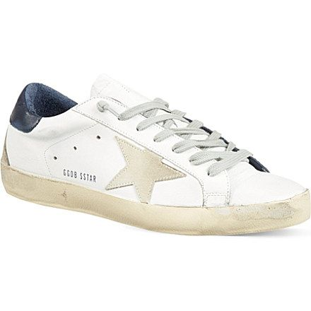 Golden Goose trainers