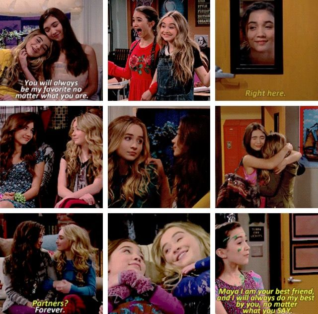 in girl meets world who was bullying riley Autism and asperger's on disney's girl meets world some of the shows are full of sass and even border on bullying sometimes riley the show.