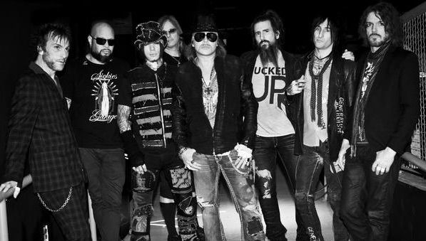 Ex-Guns N' Roses Member Reveals Who 'Mucked Up' Chinese Democracy  The post  Ex-Guns N' Roses Member Reveals Who 'Mucked Up' Chinese Democracy  appeared first on  AlternativeNation.net .  http://www.alternativenation.net/ex-guns-n-roses-member-reveals-mucked-chinese-democracy/