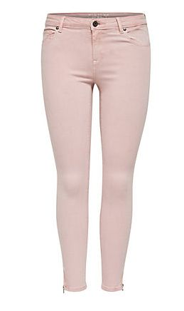Only Serena Reg Ankle Skinny Fit Jeans
