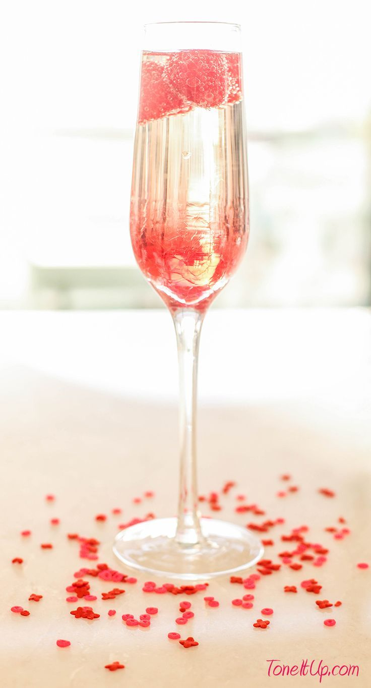 Flirty Latin-Inspired Valentines Day Cocktails photo