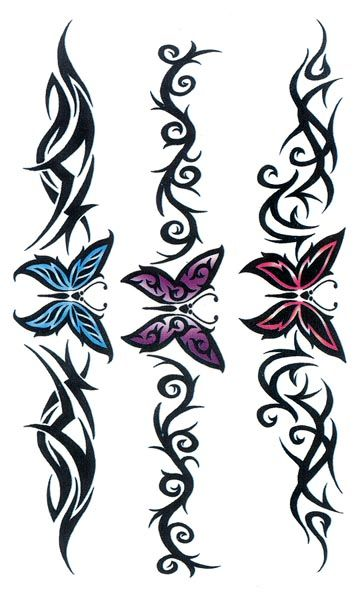 tattoo arm bands - Bing Images