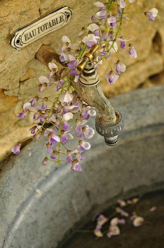 belle idée récup   http://www.nettoyant-zinc.com