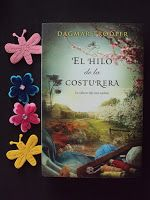 Review: El hilo de la costurera, de Dagamar Trodler