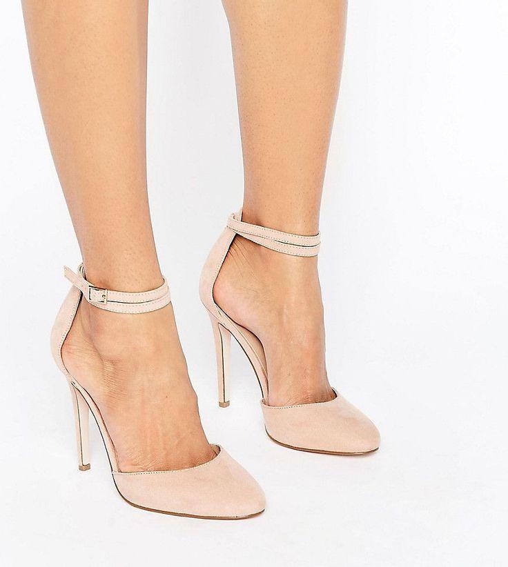 ASOS PLAYDATE High Heels - Beige