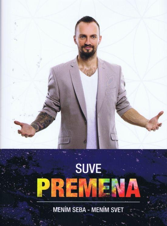 Kniha: Premena (Suve) | bux.sk