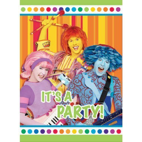 32 Best Doodlebops Birthday Party Ideas Decorations And Supplies
