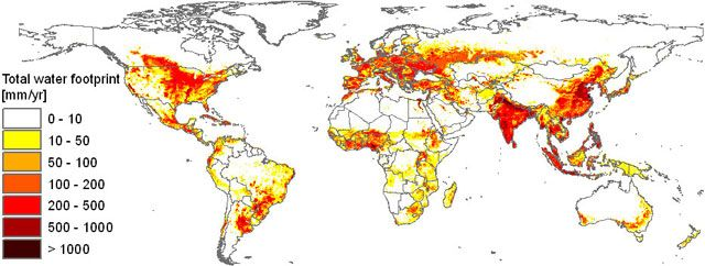 Consumo de agua , nivel mundial: Agua Se, Water Comsumpt, Cuánta Agua, Water Usag, Cuanta Agua, Consum En, Water Footprint, Water