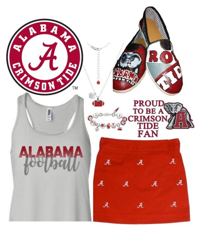 """""""Alma Mater"""" by esha2232 on Polyvore featuring The Bradford Exchange"""