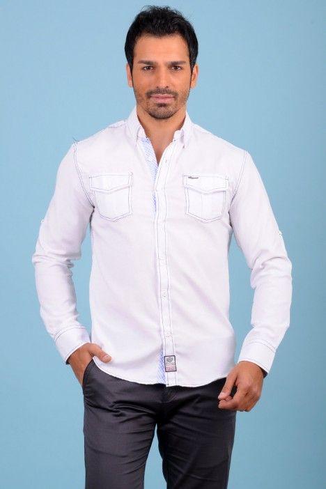 Yeni Sezon Erkek Gömlek Modelleri Erkeklerin sıklıkla tercih ettiği kıyafetlerin başında gömlekler gelmektedir. Hem çeşitli modelleriyle kusurlarını kapatması hem de erkeklerin daha dikkat çekici bir görünüme sahip olduğu düşüncesi nedeniyle erkeklerin çoğu seçimlerini gömleklerden yana kullanmaktadırlar. …