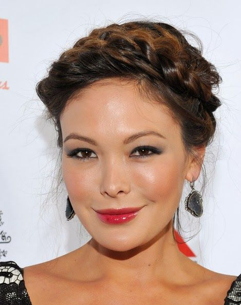 Lindsay Price looks more Western after plastic surgery – Plastic surgery stars
