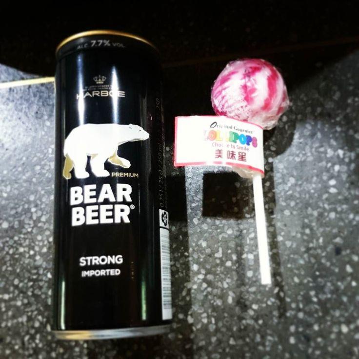 意味わからないの一日 免費贈品 遇到知音 探姐妹班 好像沒幹嘛但又有something的一天 到底為何睡這麼久還是會想睡呢  #bear#beer#black#white#oglollipops #candyapple#cute#free#gift#lucky #today#do#nothing#but#seems#have#something#feel#tired #want#to#sleep by myself30089 (Gourmet Lollipops Fun Candy Smile)