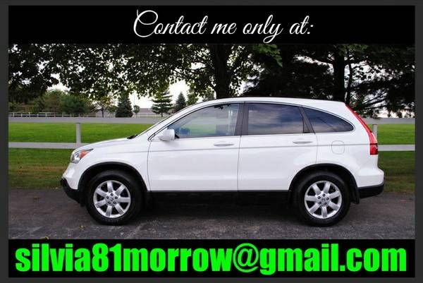 2008 Honda Crv 4×4 LOW Miles $3200: < image 1 of 1 > 2008 Honda CRV fuel: gasodometer: 2title status: cleantransmission: automatic QR Code…