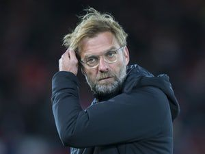 Jurgen Klopp: 'Manchester City giving others no chance of winning title'