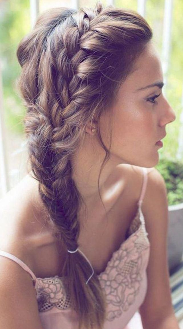 Hairstyles For Female Long Hair Long Hairstyles For Girls
