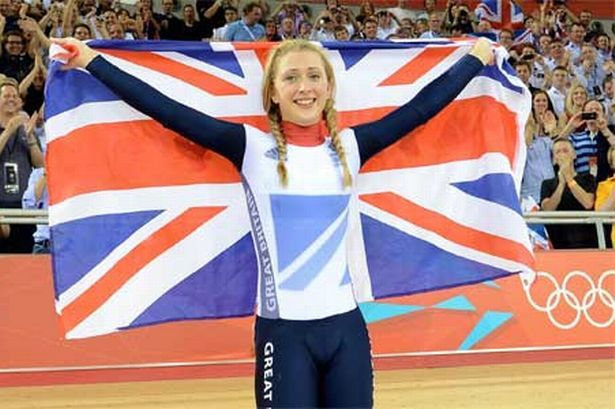 Double Olympic cycling champion Laura Trott signs up for British Championships…