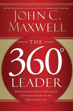 John Maxwell, 360 leaders
