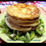 Pancakes+per+una+colazione+in+stile+americano