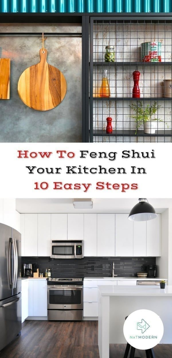 How To Feng Shui Your Kitchen In 10 Easy Steps Zen Where You