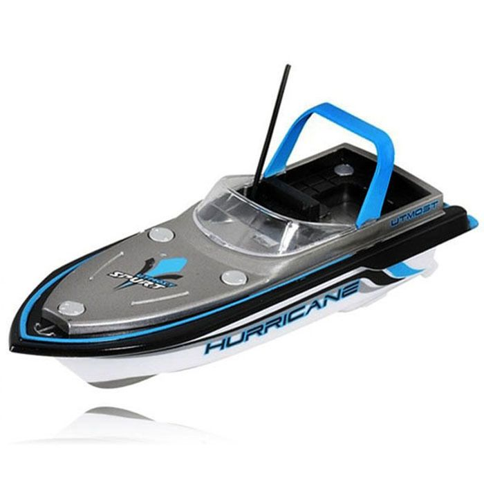 Gift Mini High Speed Radio RC Remote Control  Electric Boat Dual Motor Kids Toys - http://hobbies-toys.goshoppins.com/radio-control-control-line-toys/gift-mini-high-speed-radio-rc-remote-control-electric-boat-dual-motor-kids-toys/