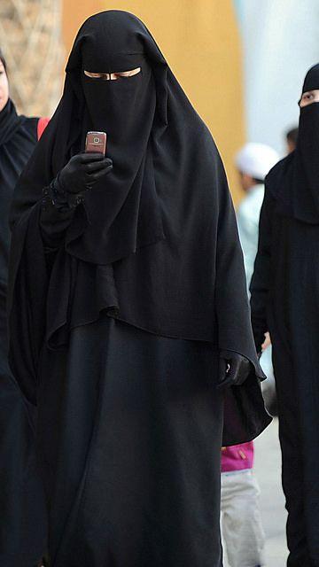 Screenshot_2014-11-09-19-07-43 | Niqab Lady | Flickr