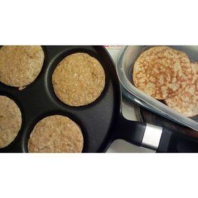Les crêpes protéinées sont un excellent petit déjeuné, notamment pour les sportifs et/ou les personnes se dépensant beaucoup au cours de la journée. Au cours d'un programme sportif (sèche ou prise de masse), elles apportent les nutriments essentielles...