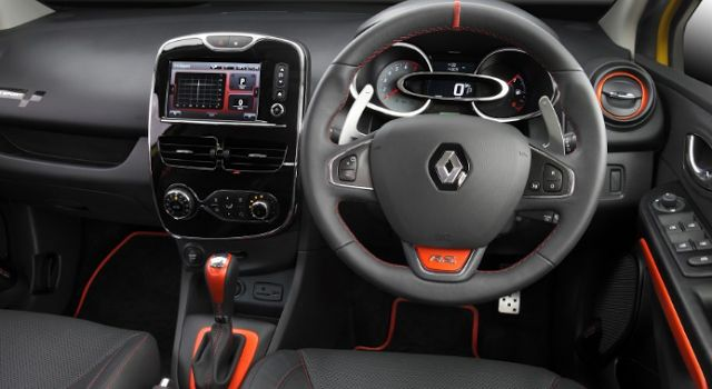 2018 Renault Clio RS Review, Concept and Rumor - New Car Rumors