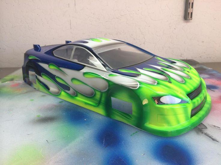 102 best RC Cars Paint Jobs images on Pinterest