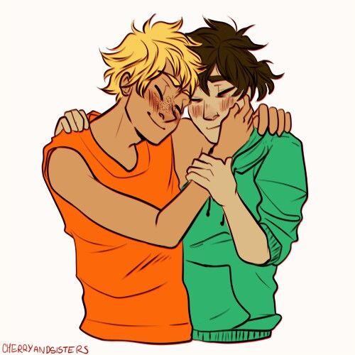 Awww.. Ari&Dante