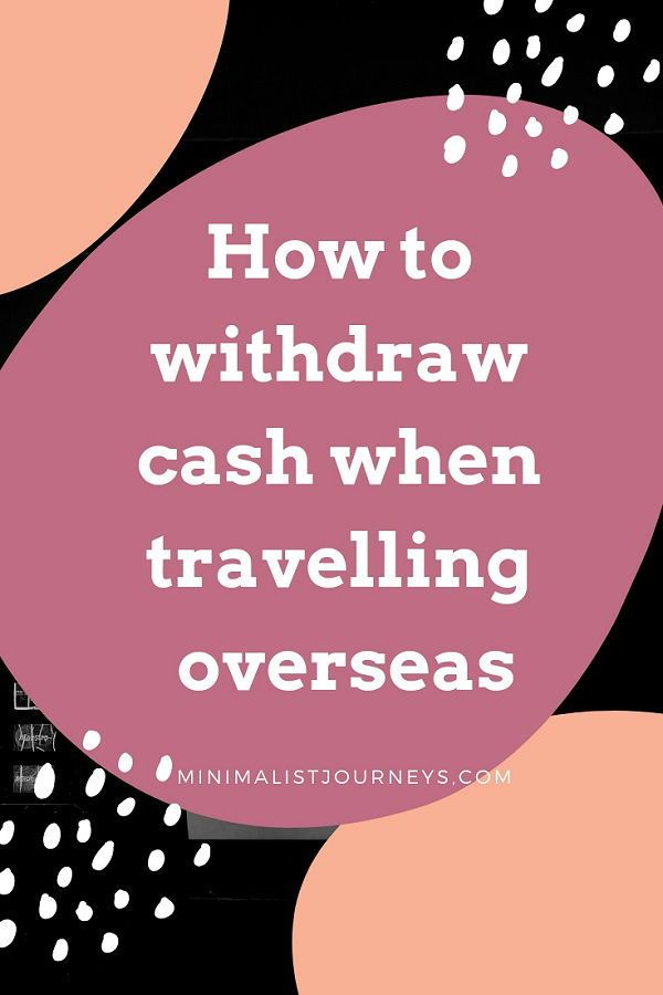 How To Withdraw Money In Bali