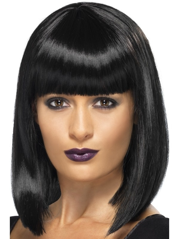 Ladies R Star Fancy Dress Wig Only £7.99 ! Get yours today at www.partyonfancydress.co.uk, lots of Fancy Dress Costumes for adults and children, not forgetting plenty of Wigs and Accessories.
