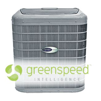 Carrier Heat Pumps - Infinity with Greenspeed Intelligence 25VNA0 Vancouver #carrier #heat #pumps #vancouver