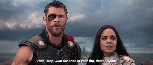 ridleydaisy:  Thor: Ragnarok (2017) dir. Taika Waititi