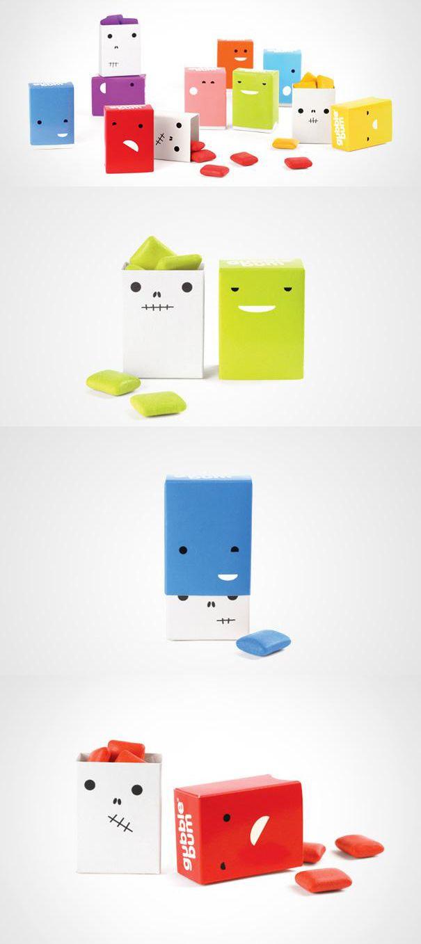 Guggle Bum by Jjaaakk Design