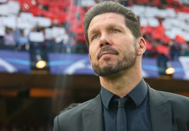 It will be difficult to repeat our season - Simeone