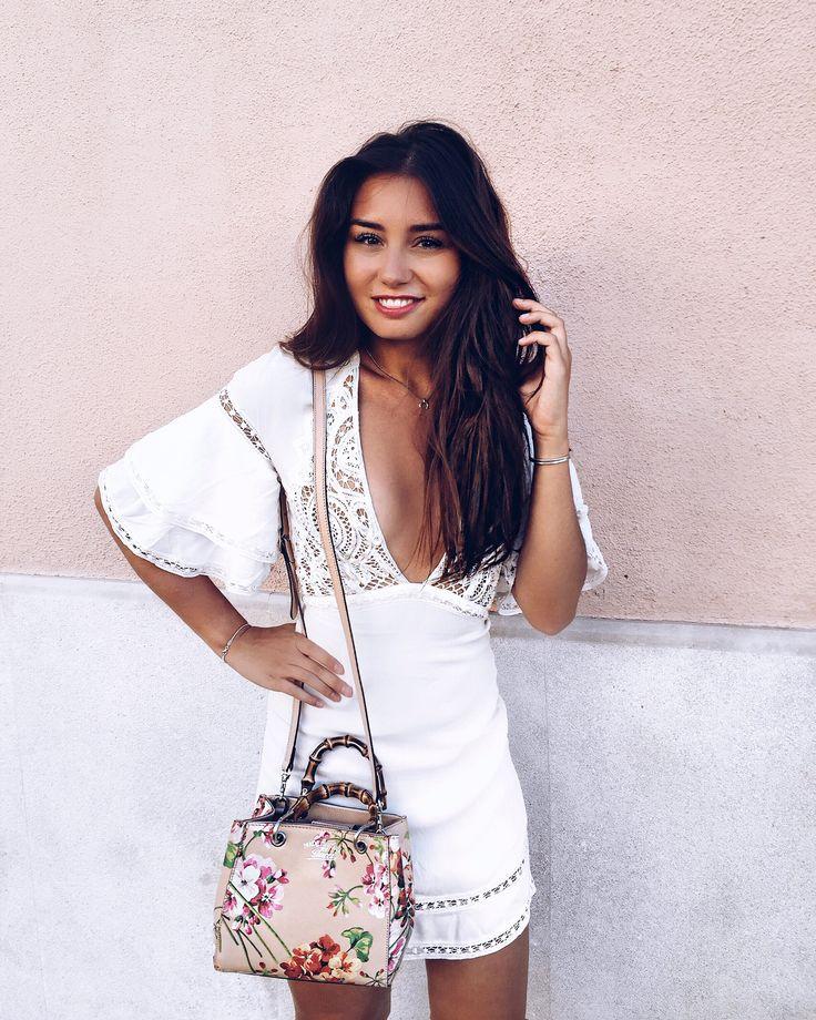 Aktuelle Mode- & Fashion-Trends im Blog von Milena le secret entdecken ♥ GET READY FOR WIESN ♥ Blogwalk.de
