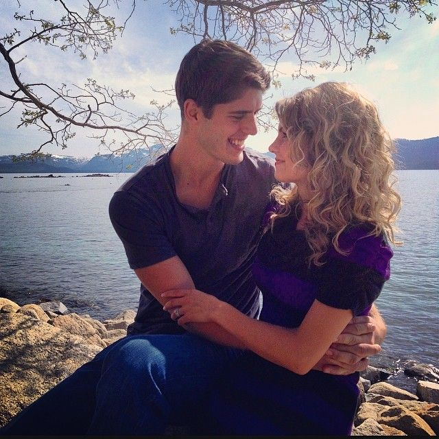 how did alyssa and john webster meet