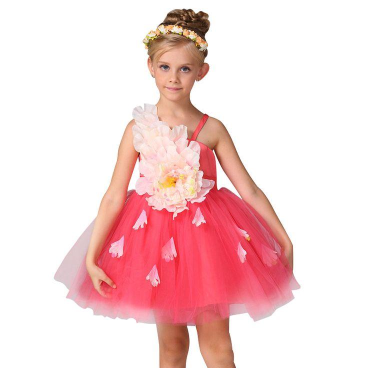 $16.59 (Buy here: https://alitems.com/g/1e8d114494ebda23ff8b16525dc3e8/?i=5&ulp=https%3A%2F%2Fwww.aliexpress.com%2Fitem%2FKids-Infant-Girls-Flower-Petals-Dress-Children-Bridesmaid-Toddler-Elegant-Dress-Pageant-Wedding-Tulle-Formal-Party%2F32677617612.html ) Kids Infant Girls Flower Petals Dress Children Bridesmaid Toddler Elegant Dress Pageant Wedding Tulle Formal Party Dress 9M-8yrs for just $16.59