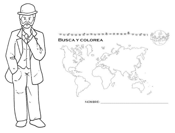 17 mejores ideas sobre Plantilla De Itinerario De Viajes ...