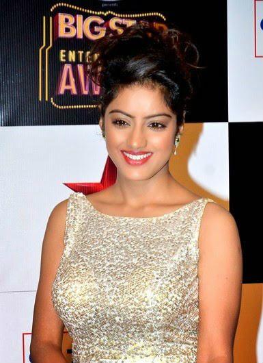 Popular TV Actress Deepika Singh Beautiful Stills(sandhya)