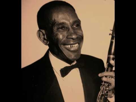 George Lewis - Dallas Blues: George Lewis, Dallas Blue