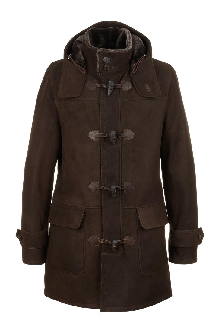 Moreschi Man Fall Winter collection