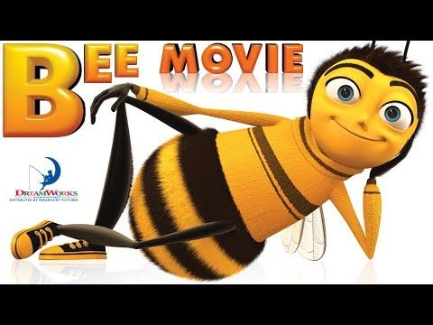 Best 25 Bee Movie Game Ideas On Pinterest